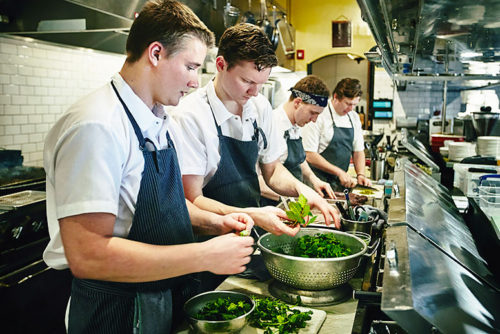 Why Restaurants Need Workers Comp Syndicated Insurance Resources