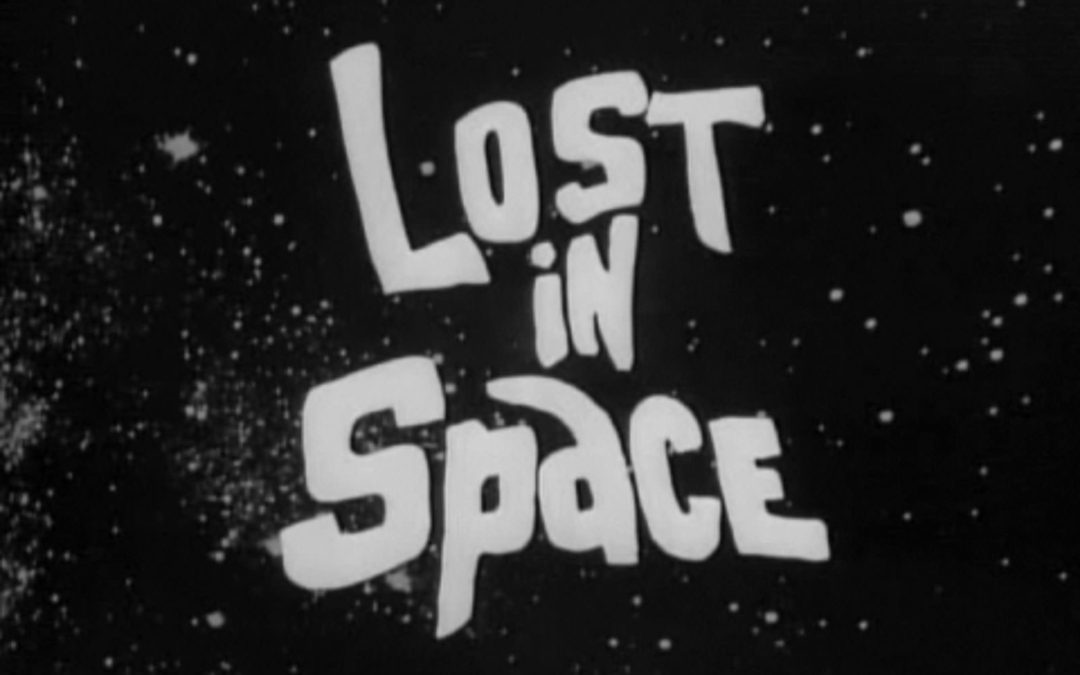 Lost in Space Lessons