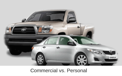 Answering Commercial Auto Insurance Questions For Employers