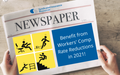 Are You Benefiting from Reduced Workers' Comp Rates?